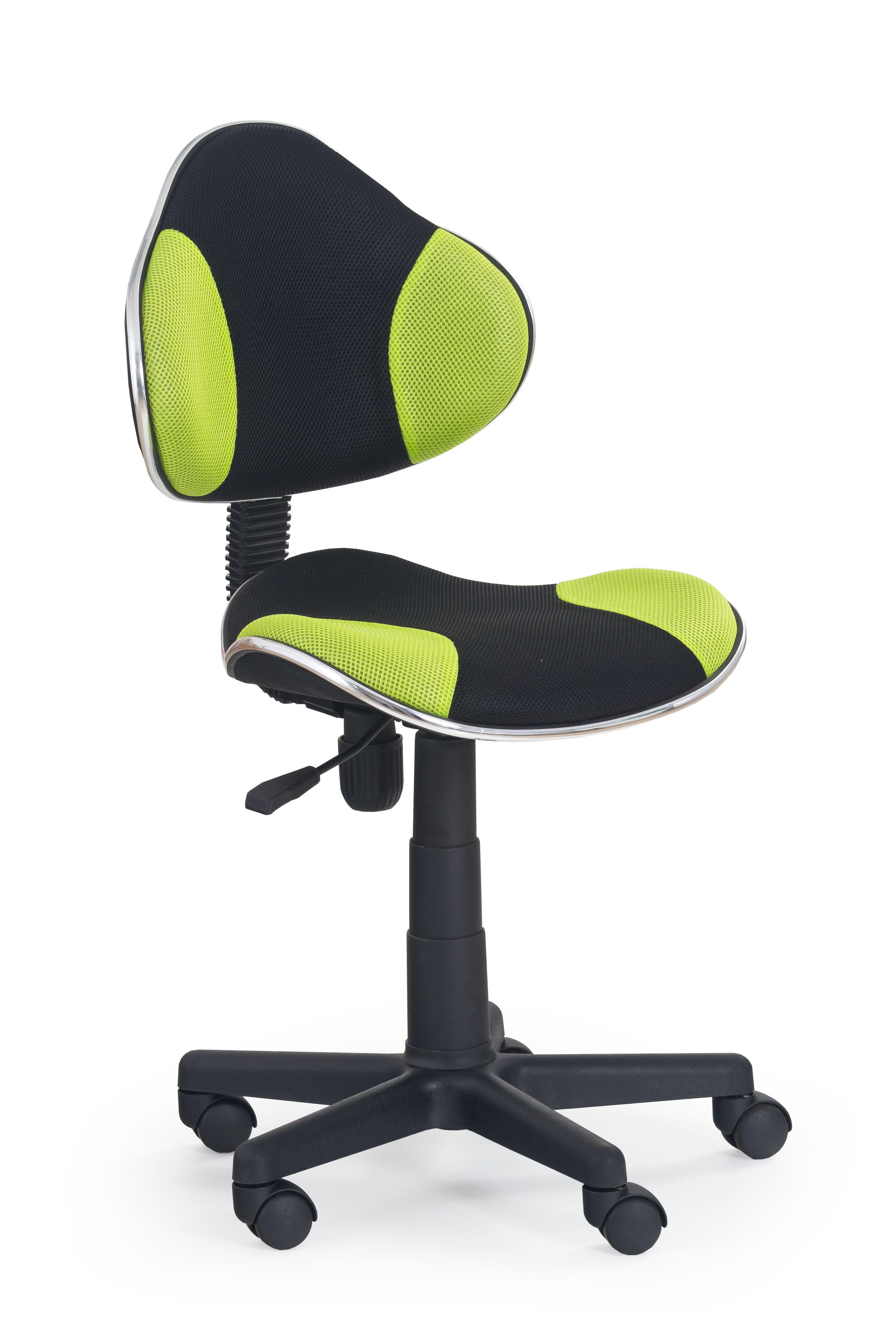 Kėdė FLASH žalia