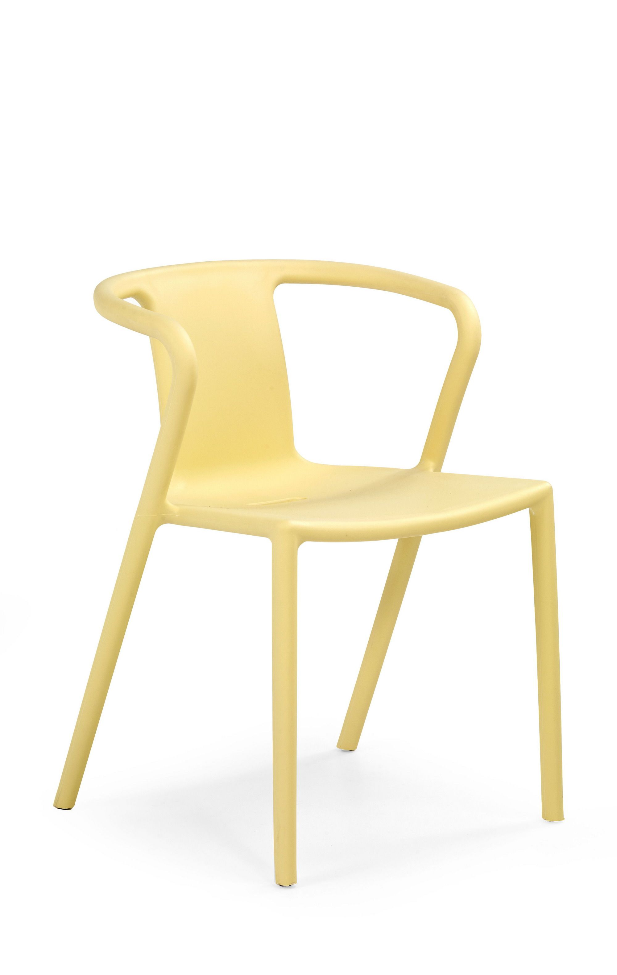 Plastikinė kėdė K124