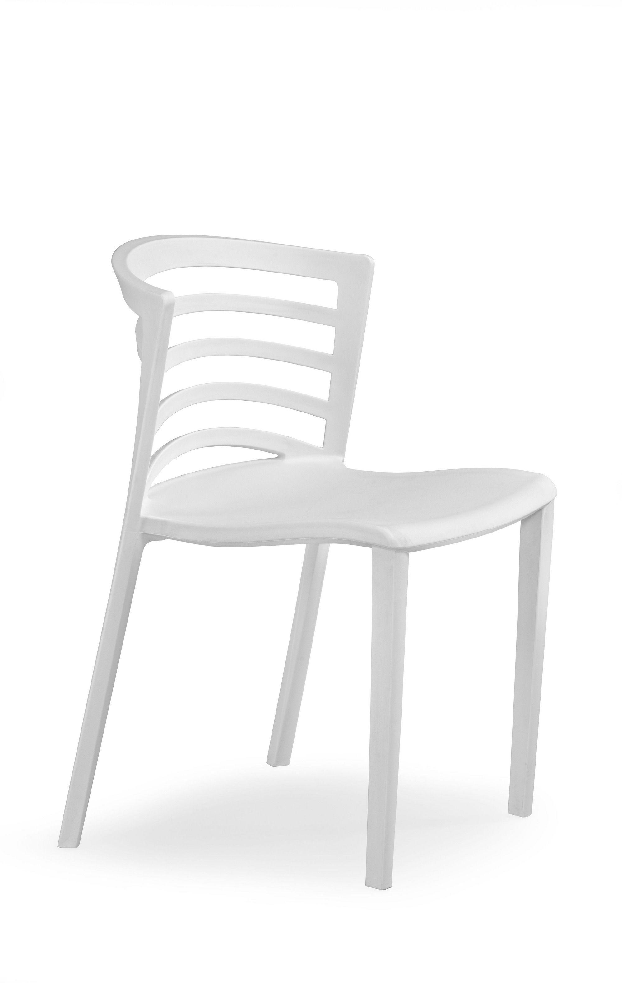 Plastikinė kėdė K123