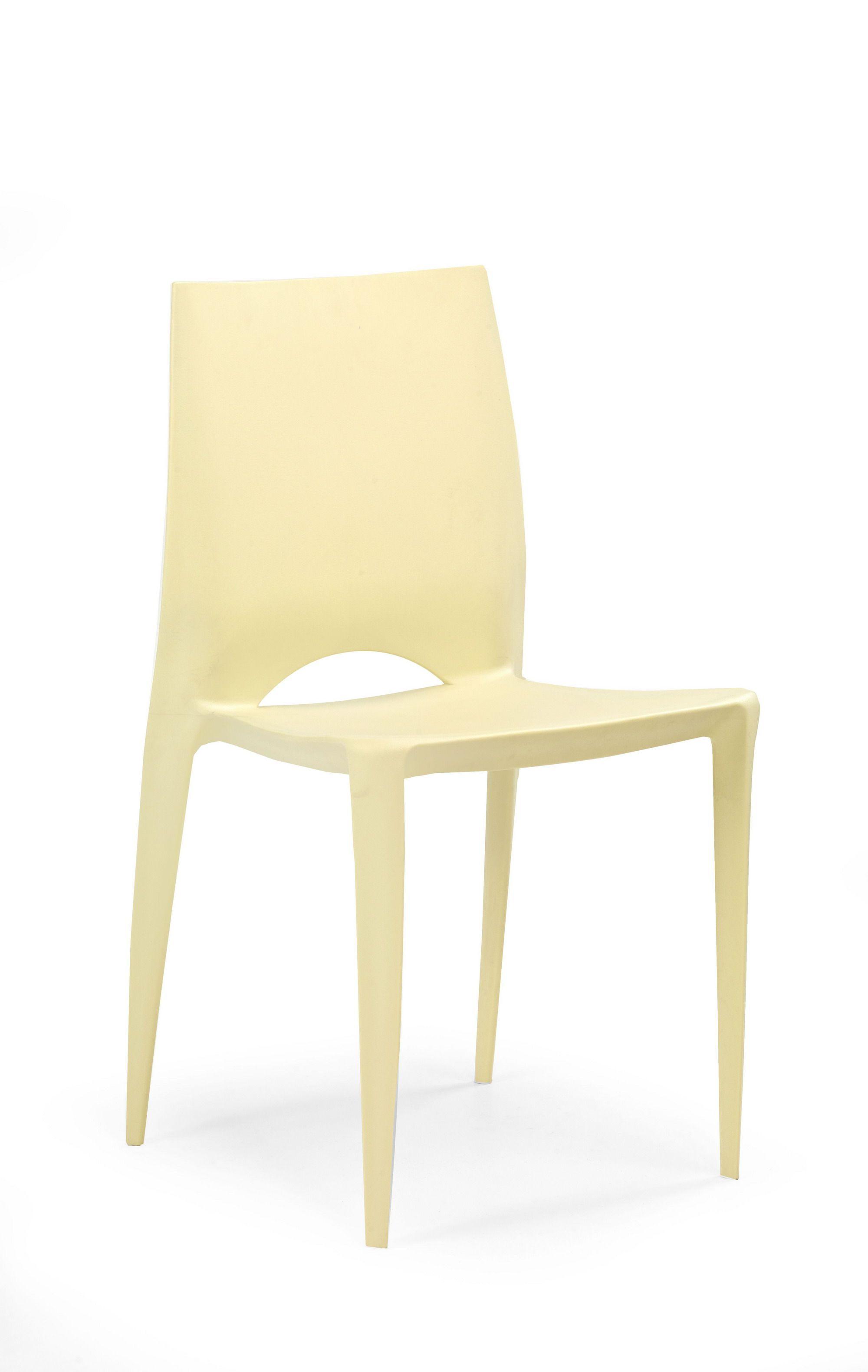 Plastikinė kėdė K122
