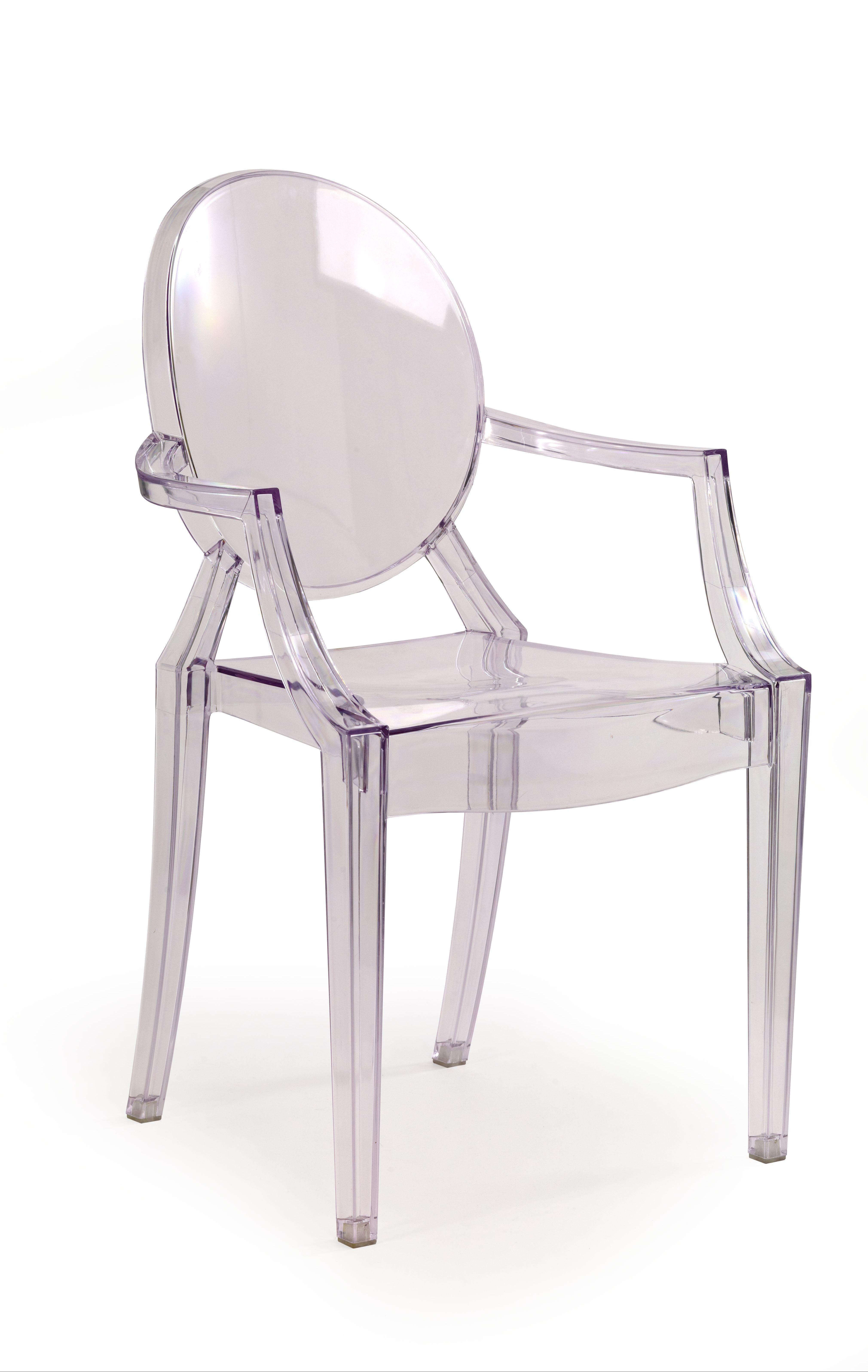 Plastikinė kėdė K91