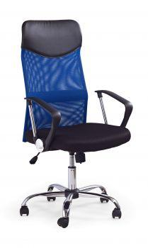 Biuro kėdė VIRE mėlyna