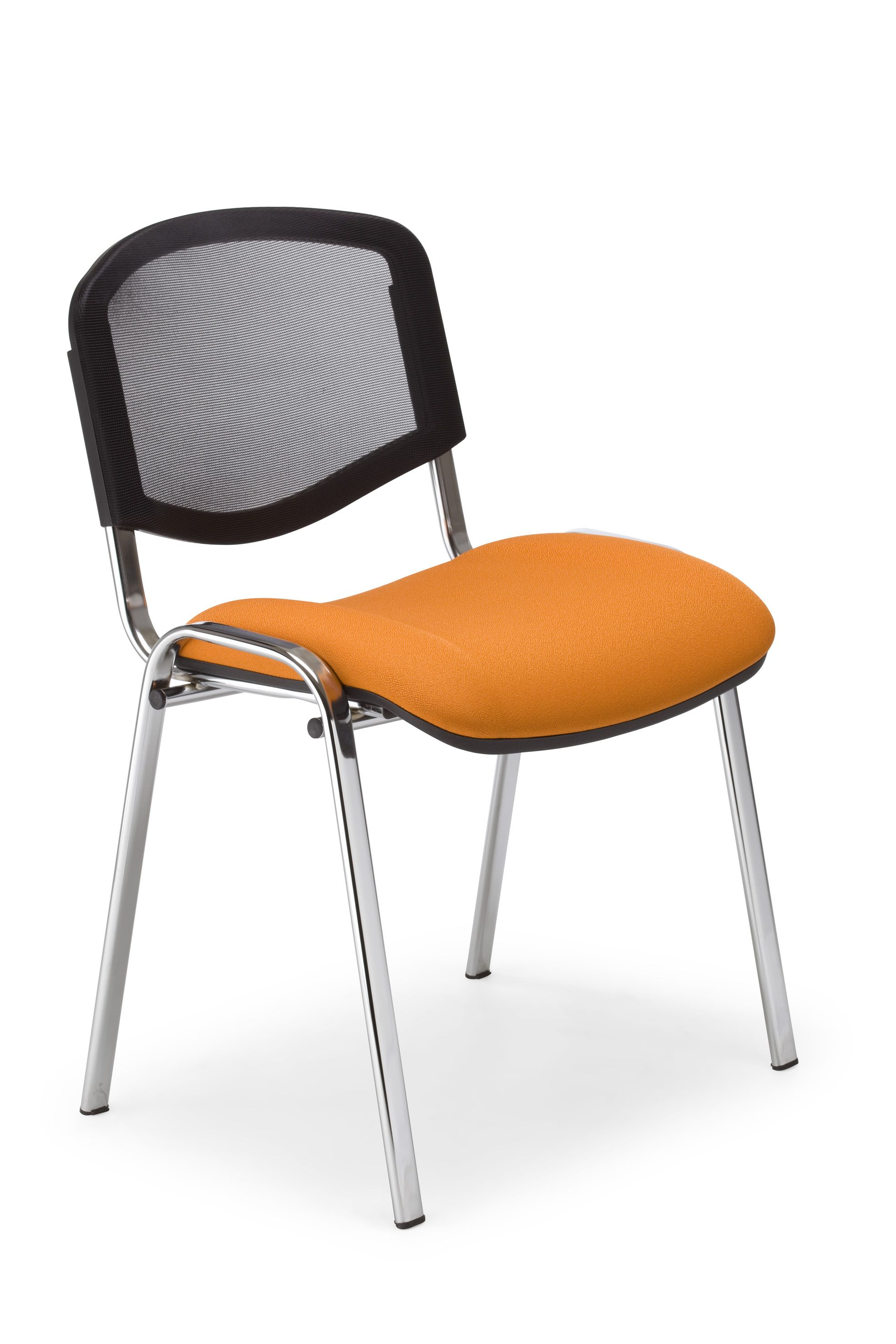 Kėdė ISO mech CR