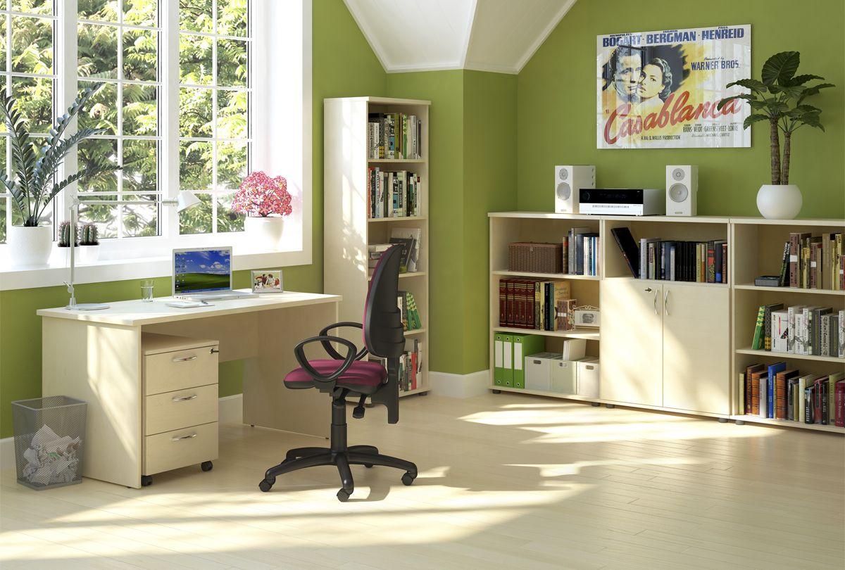 Biuro baldai CASA
