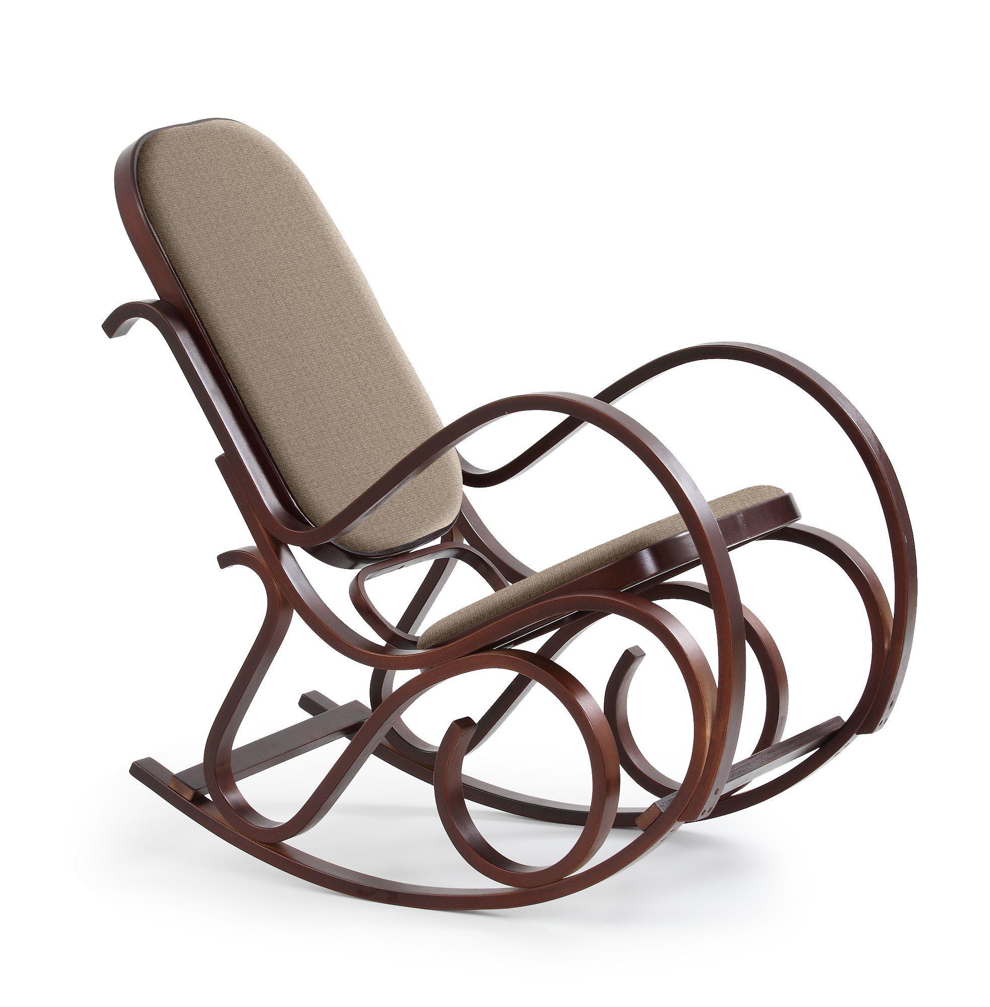 Supama kėdė Max Bis Plus riešutas