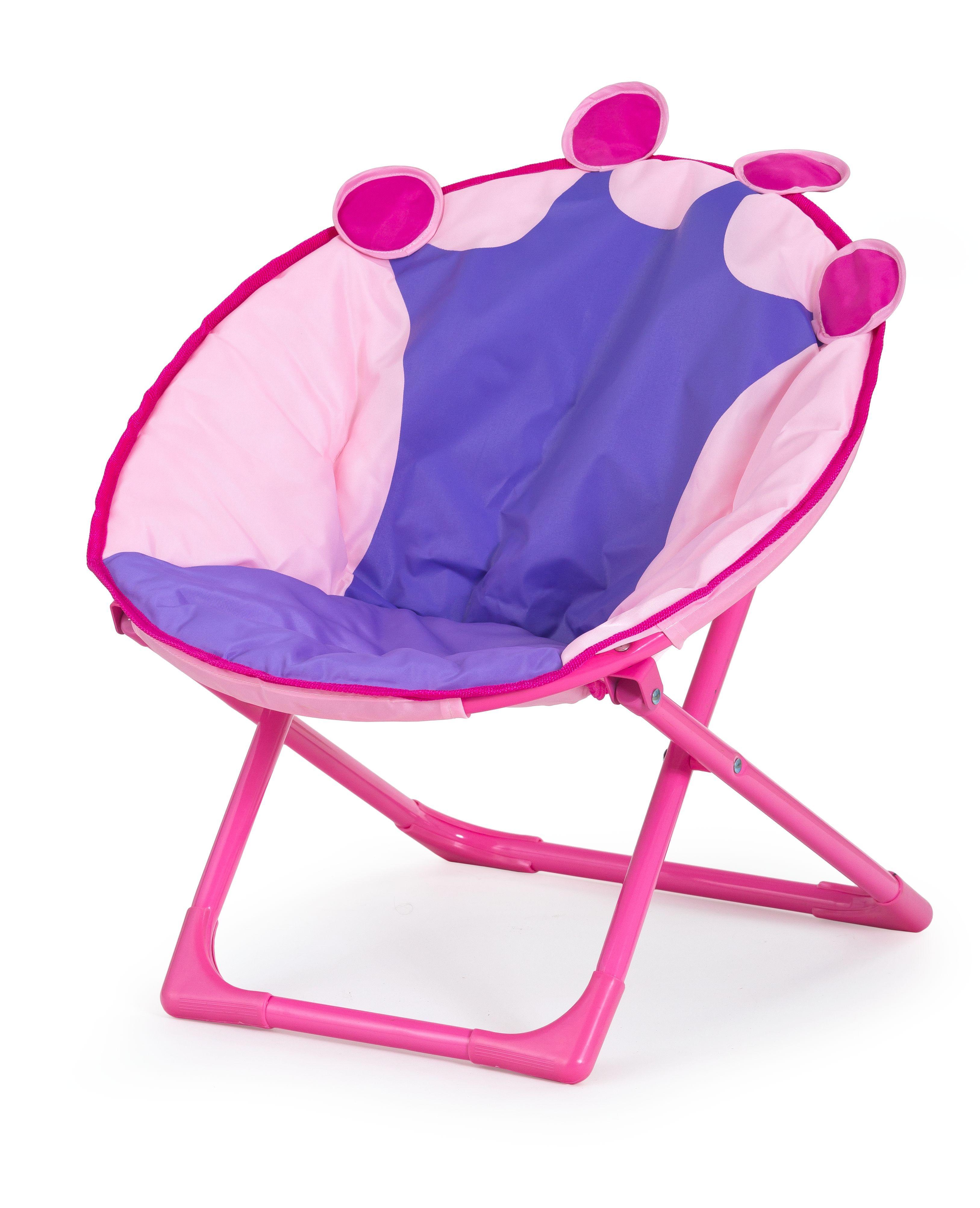Vaikiškas fotelis QUEEN