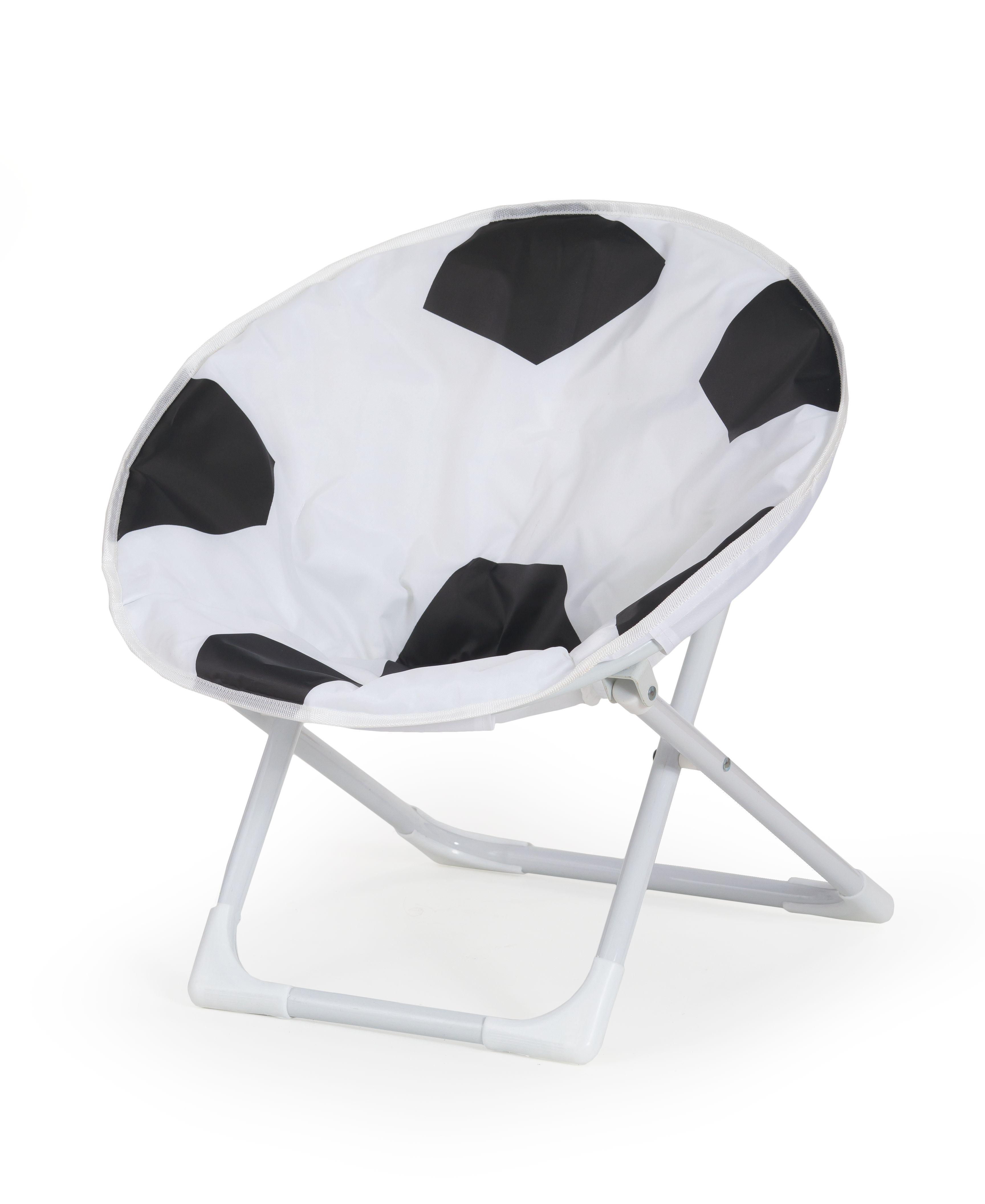 Vaikiškas fotelis FOOTBALL
