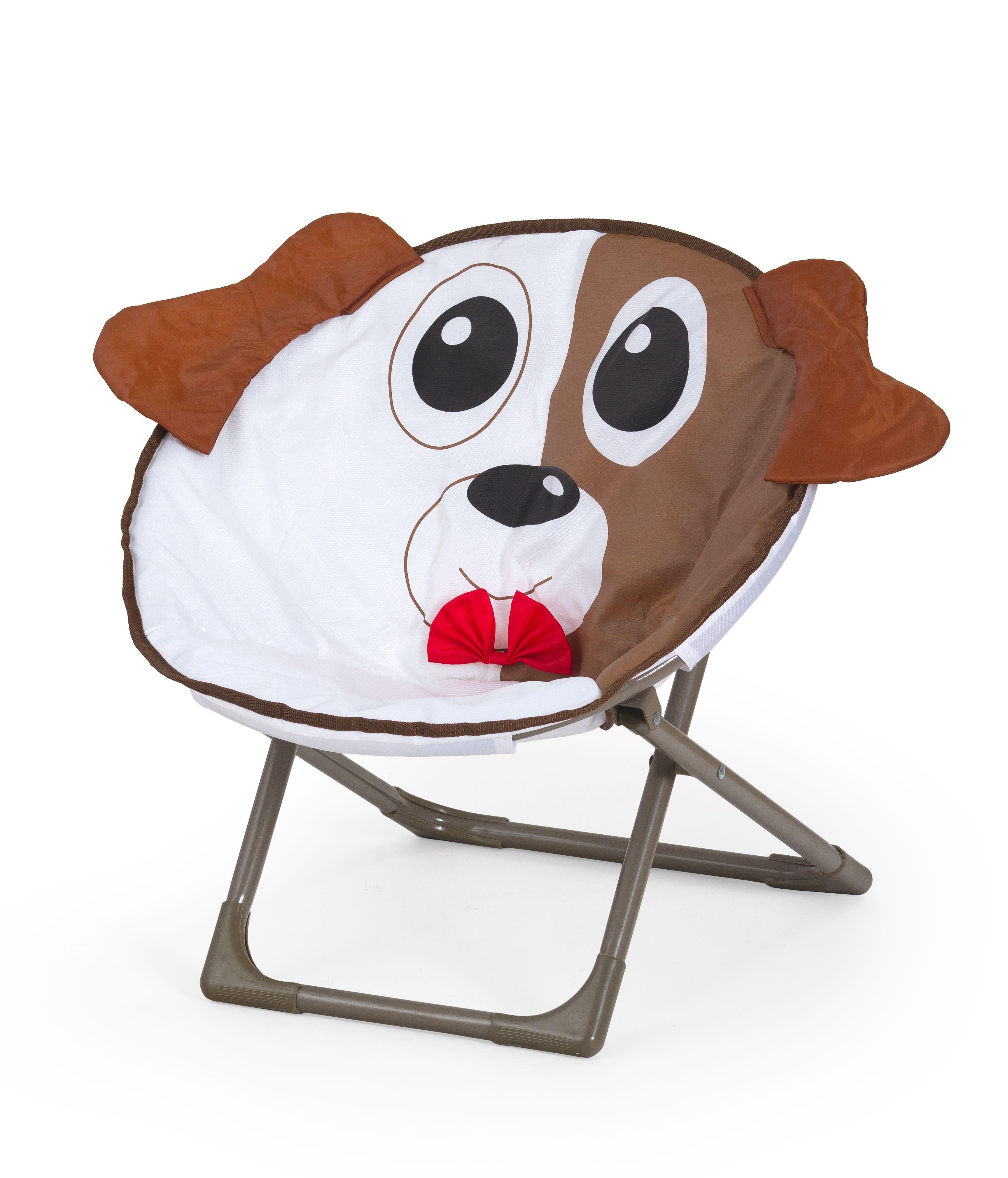 Vaikiškas fotelis DOG