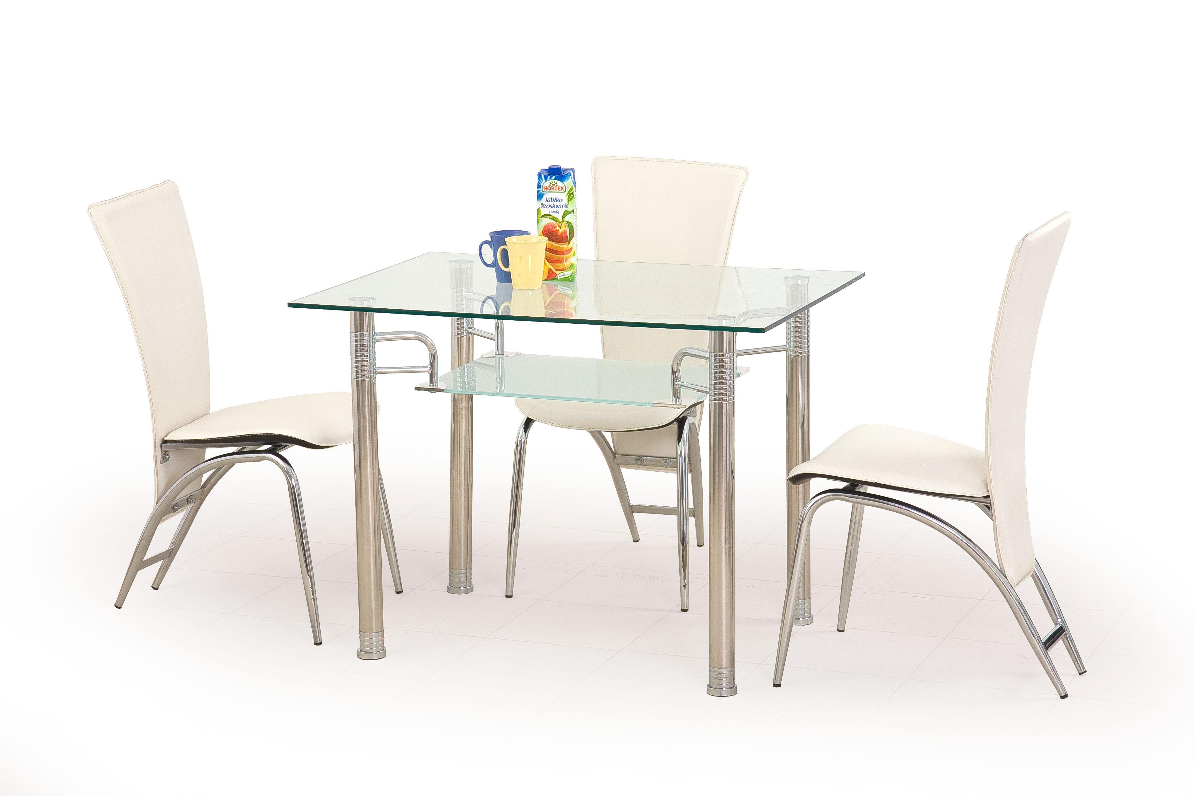 Stalas su kėdėmis (ERWIN+K/46)