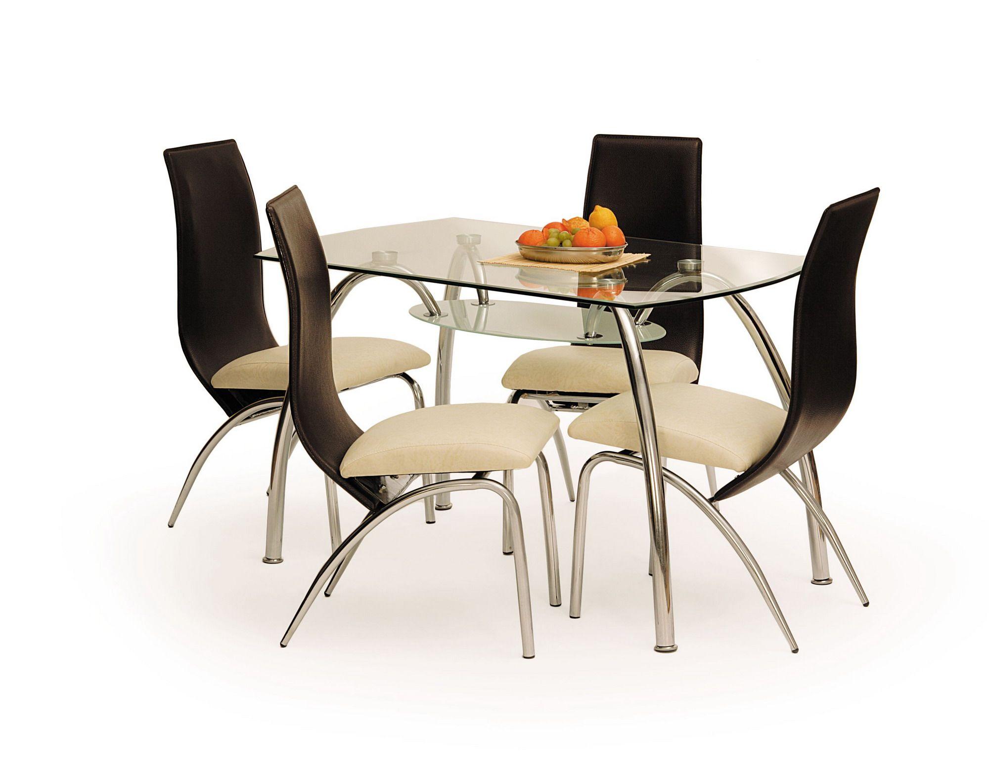 Stalas su kėdėmis (CORWIN BIS+K/2)