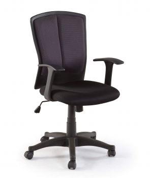 Biuro kėdė TRENDY black