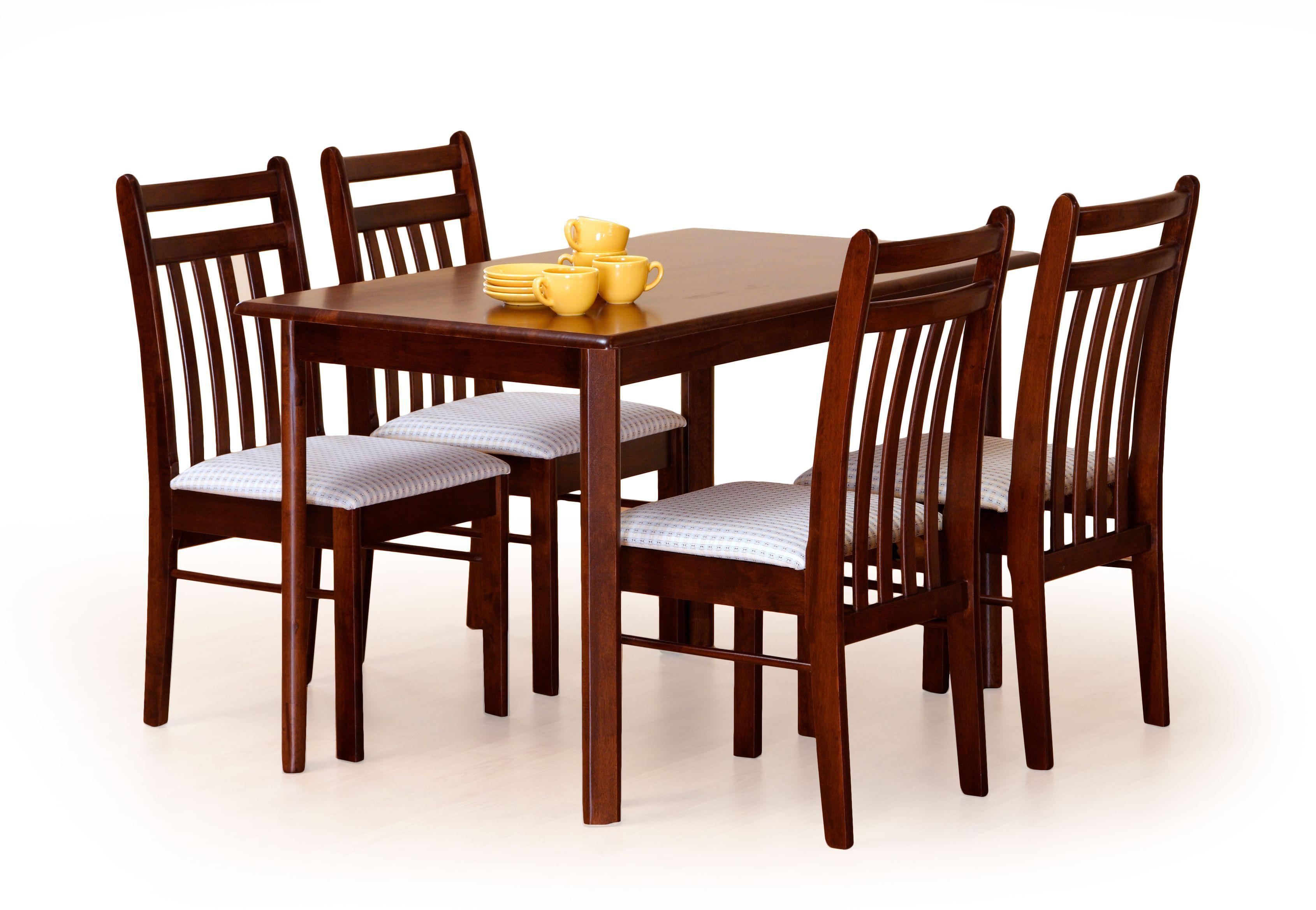 Stalas su kėdėmis (CALVIN+LOREN)
