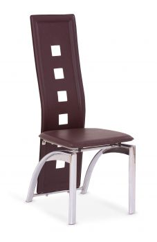 Kėdė K4 ruda