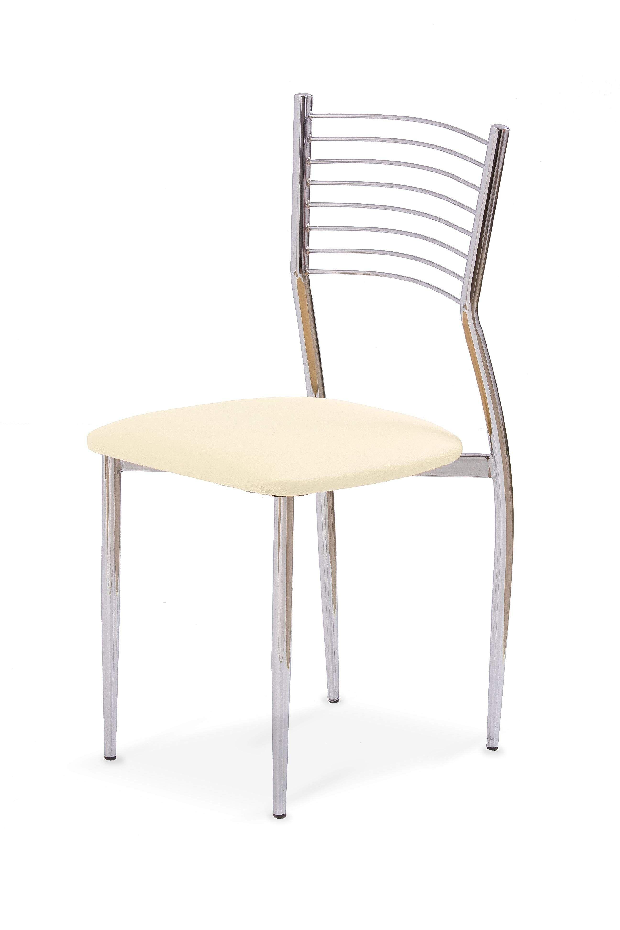 Kėdė K9 kreminė