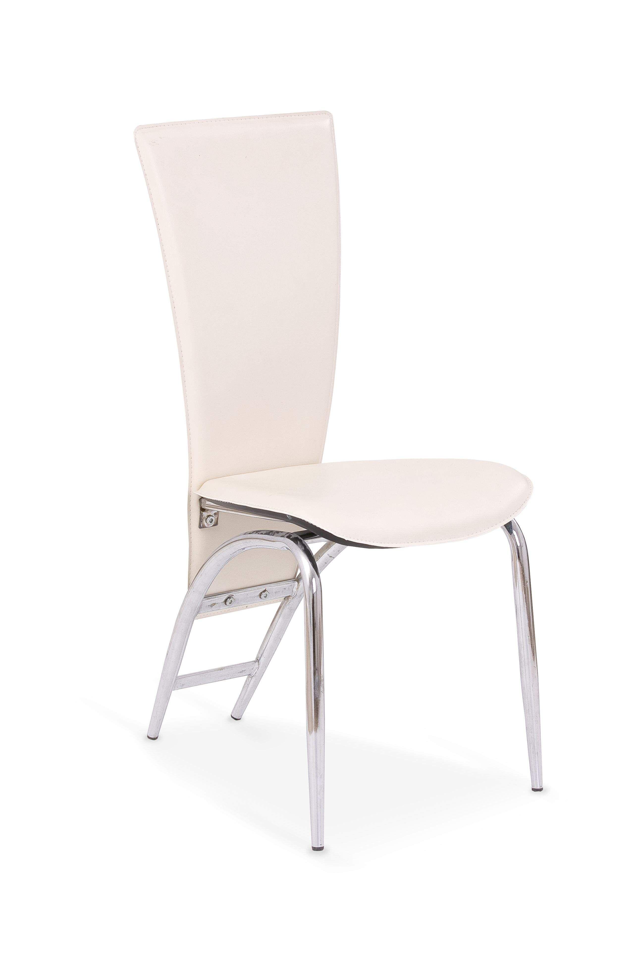 Kėdė K46 kreminė