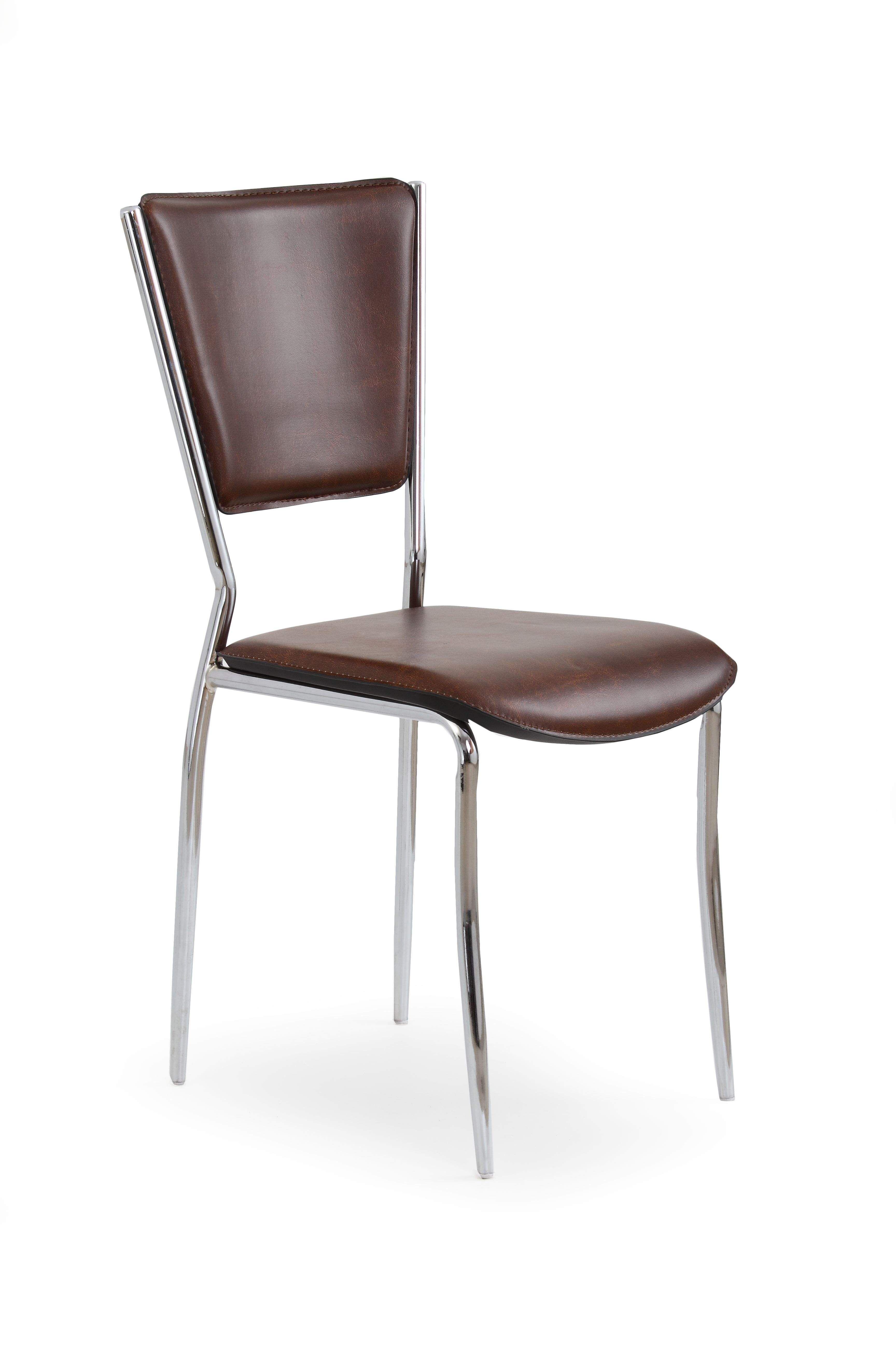 Kėdė K72C ruda