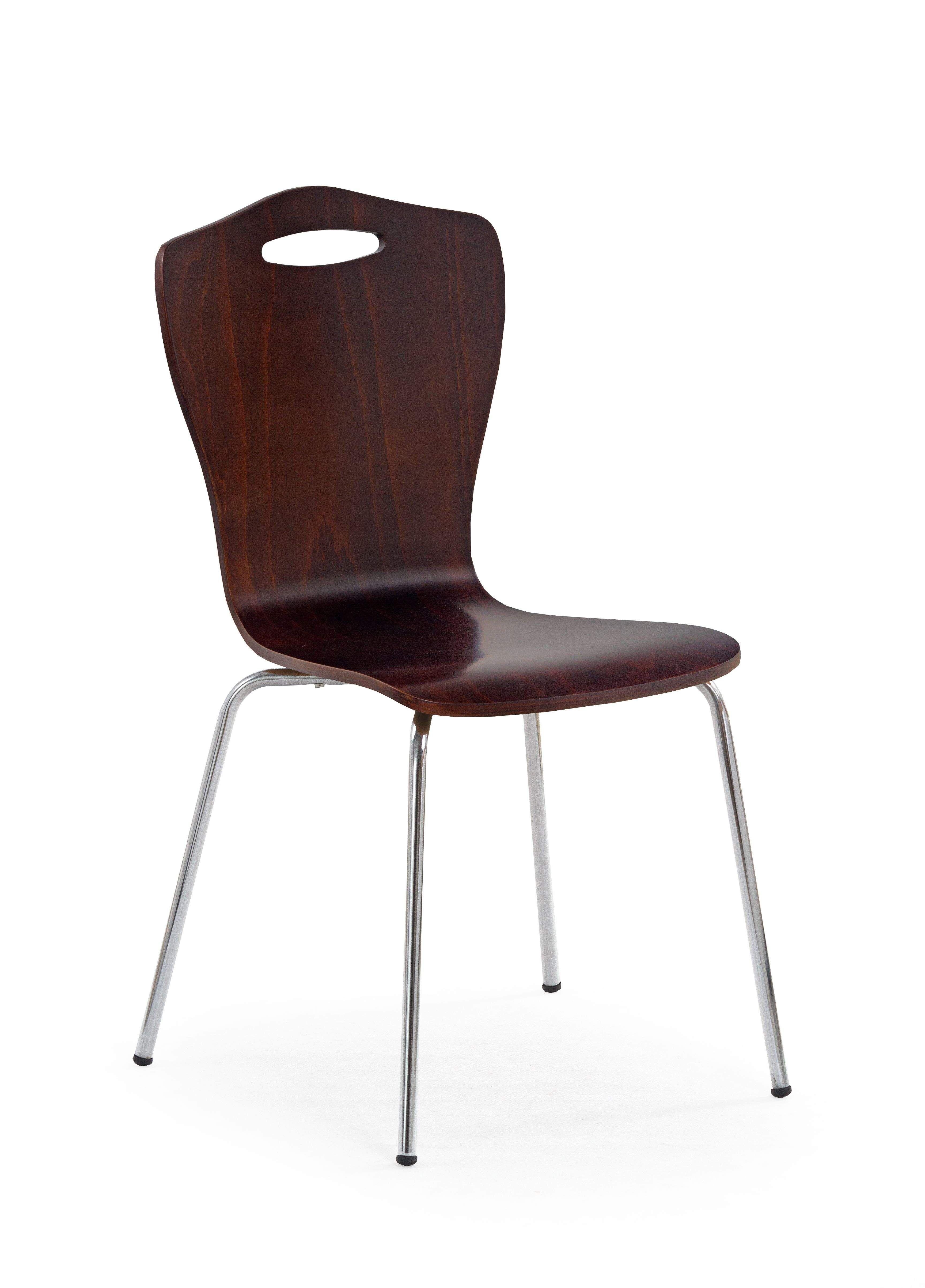 Kėdė K84 wenge
