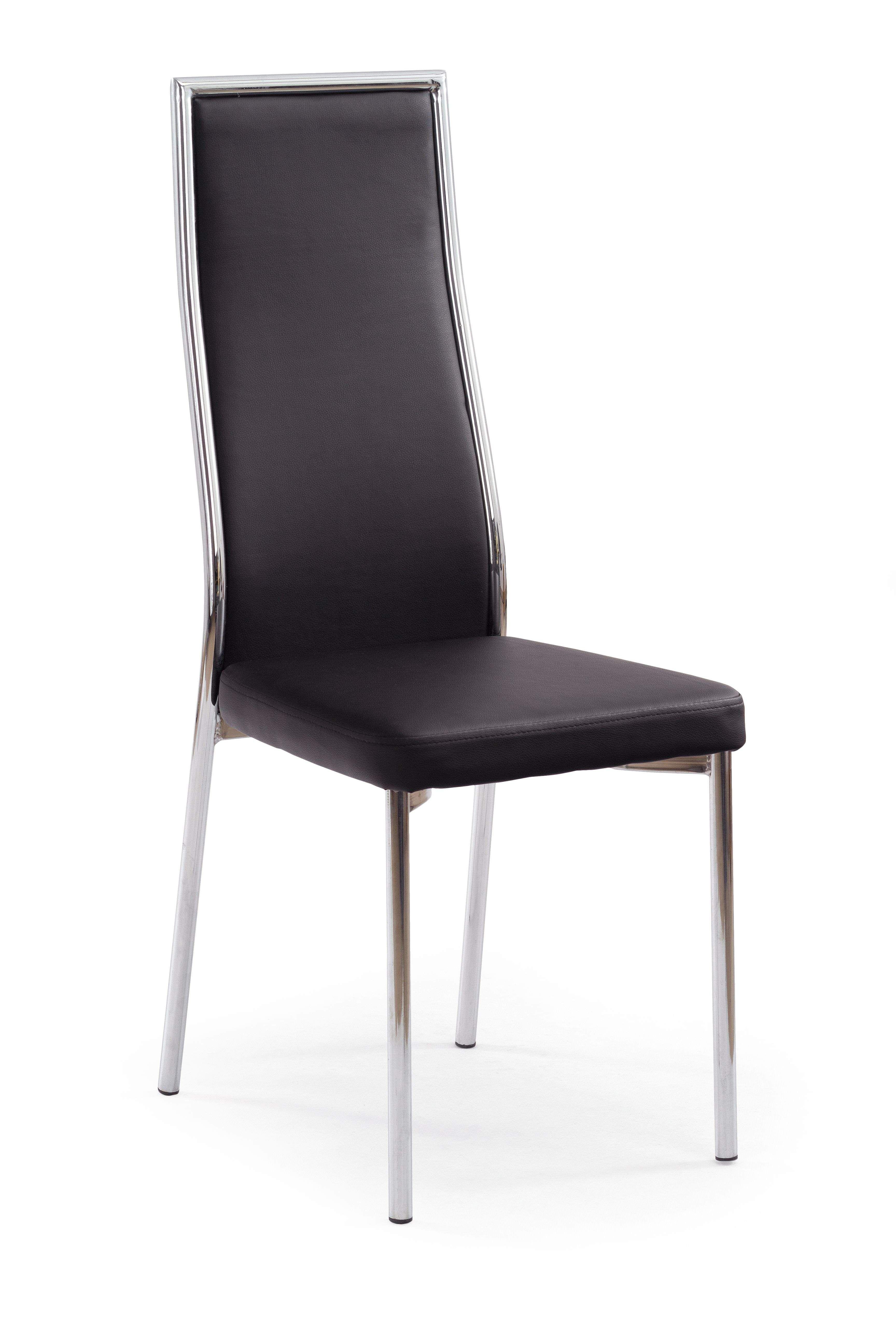 Kėdė K86 juoda