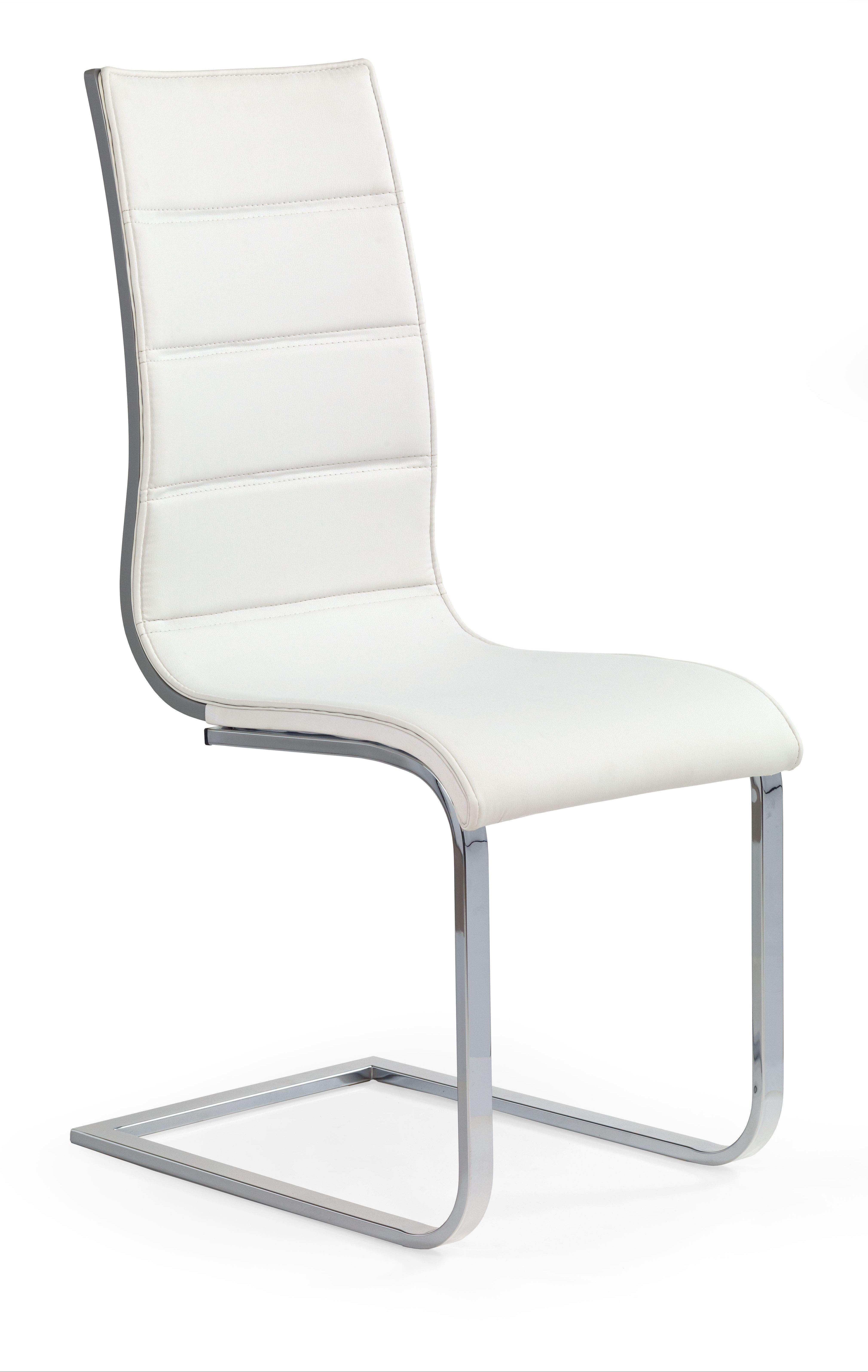 Kėdė K104 balta