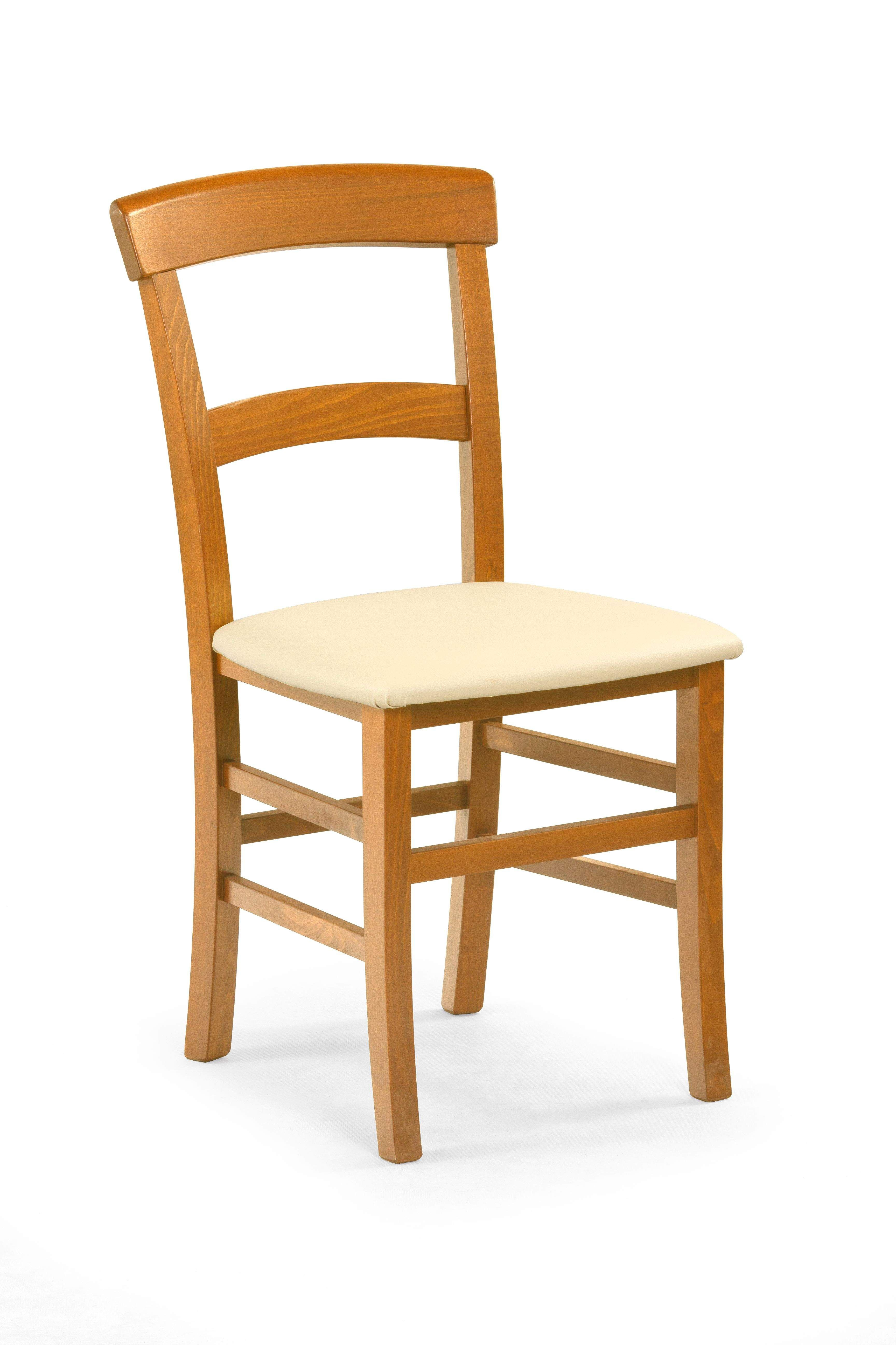 Kėdė TAPO alksnis