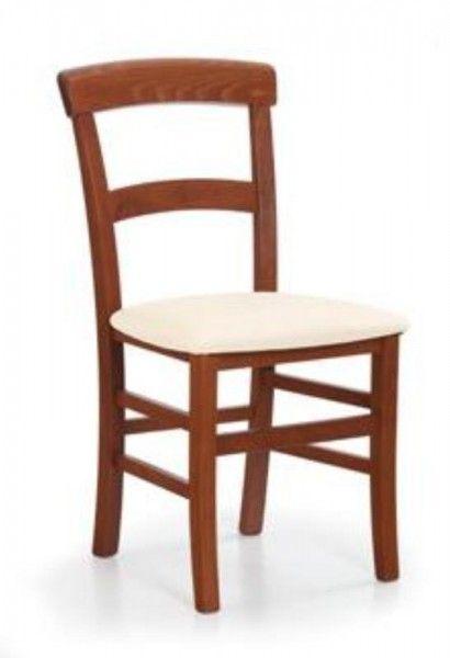 Kėdė TAPO vyšnia