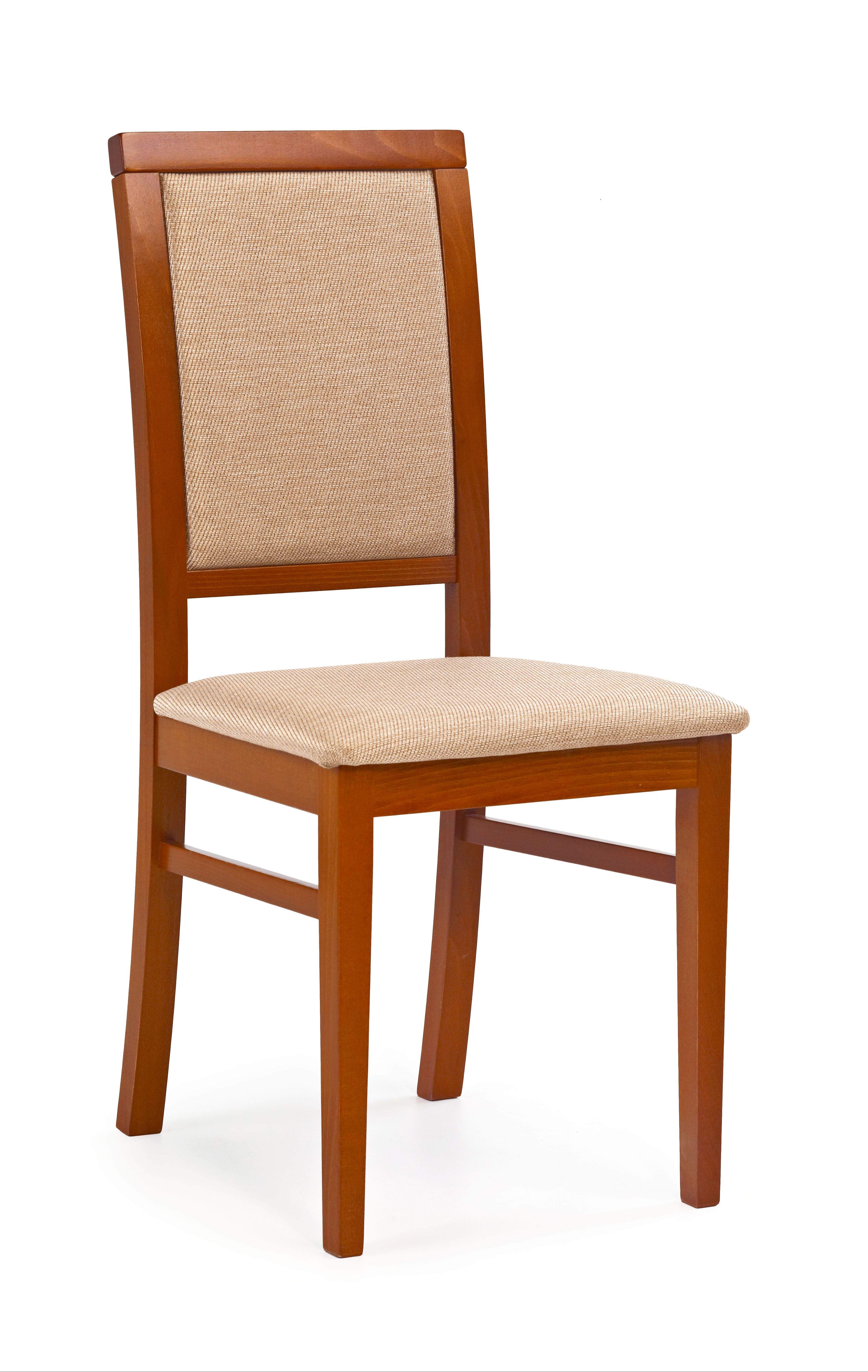 Kėdė SYLWEK 1 vyšnia