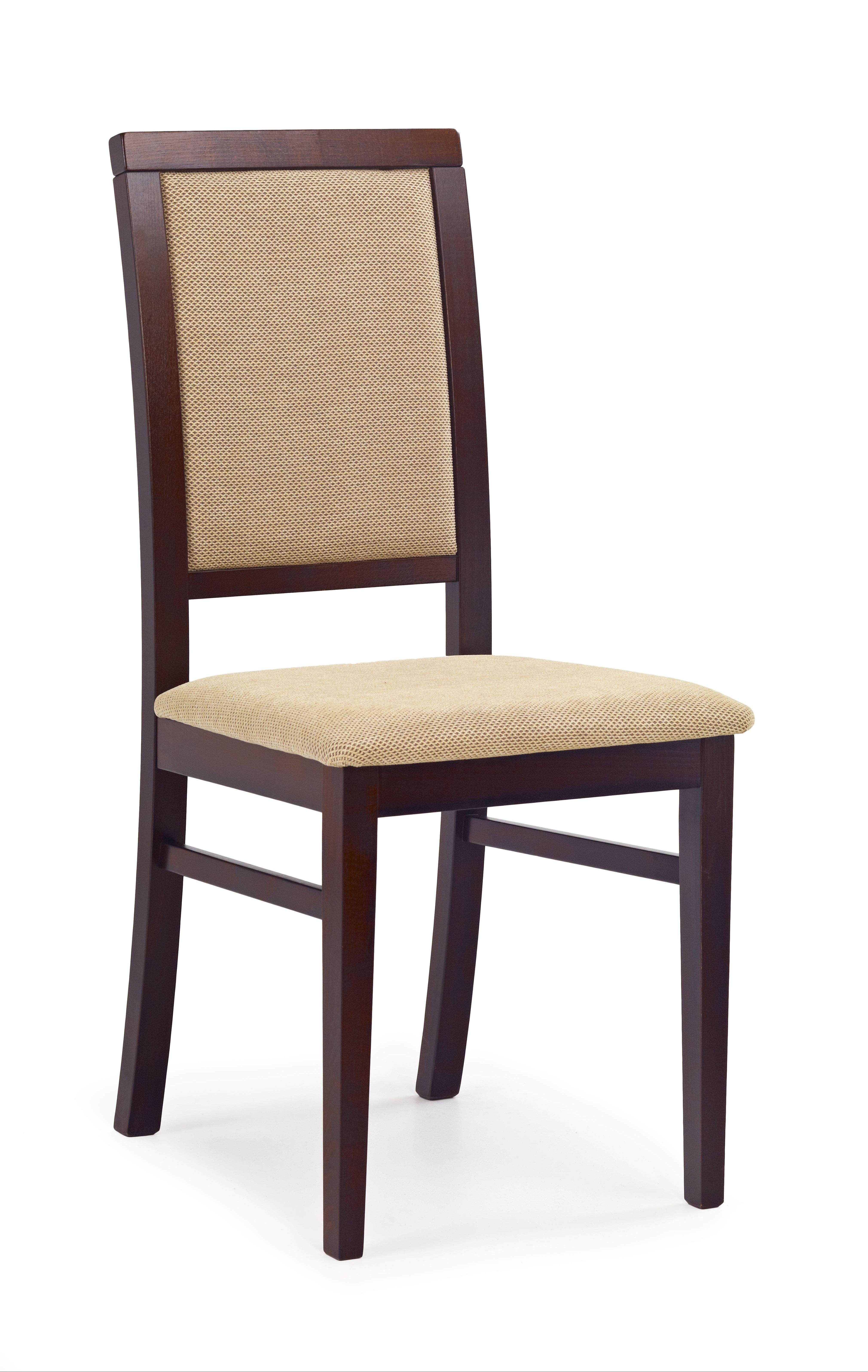 Kėdė SYLWEK 1 riešutas