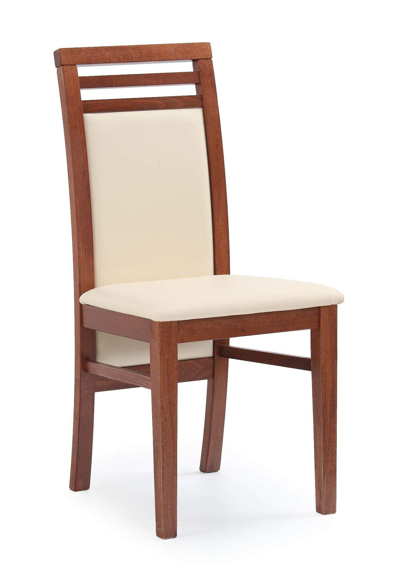 Kėdė SYLWEK 4 vyšnia