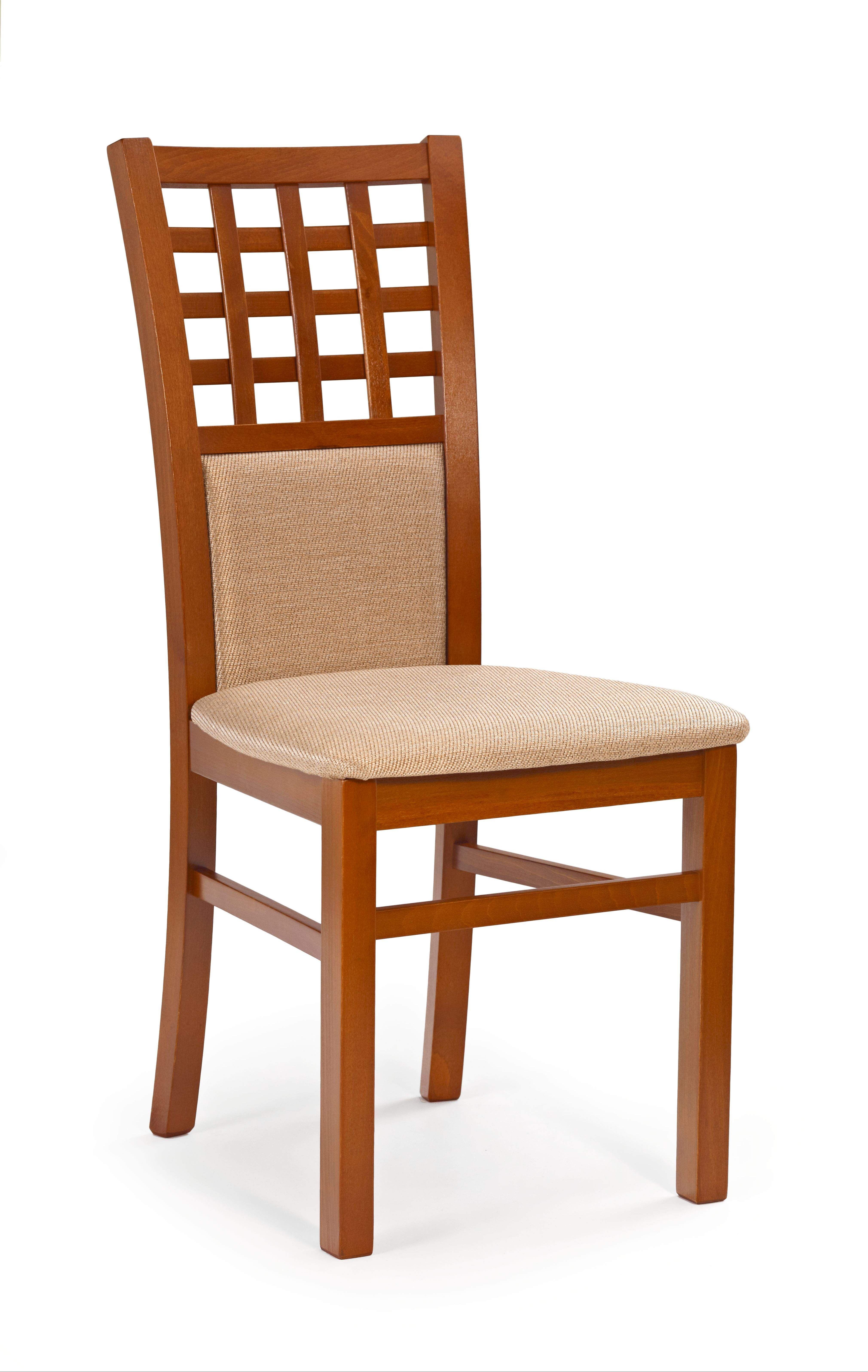 Kėdė GERARD 3 vyšnia