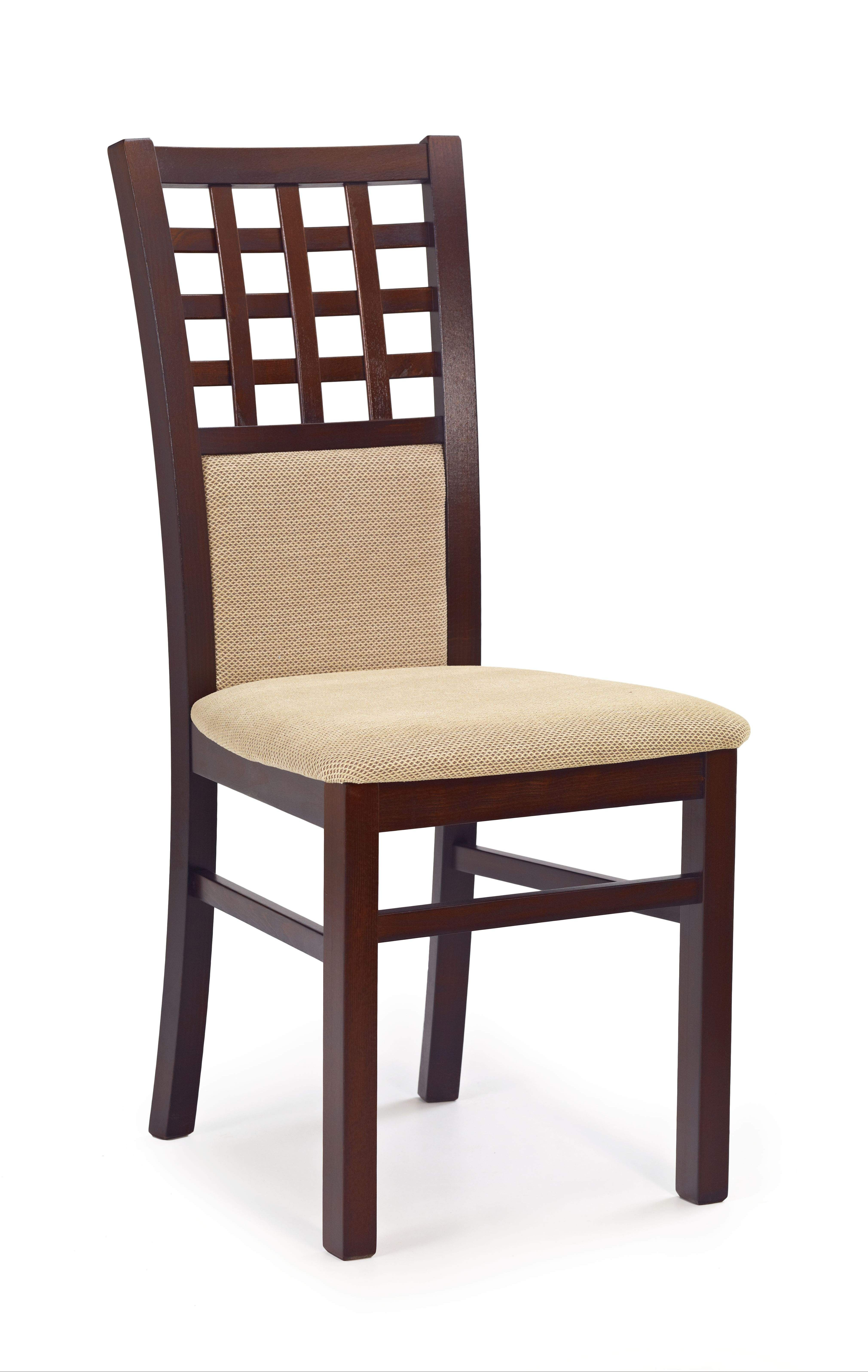 Kėdė GERARD 3 riešutas