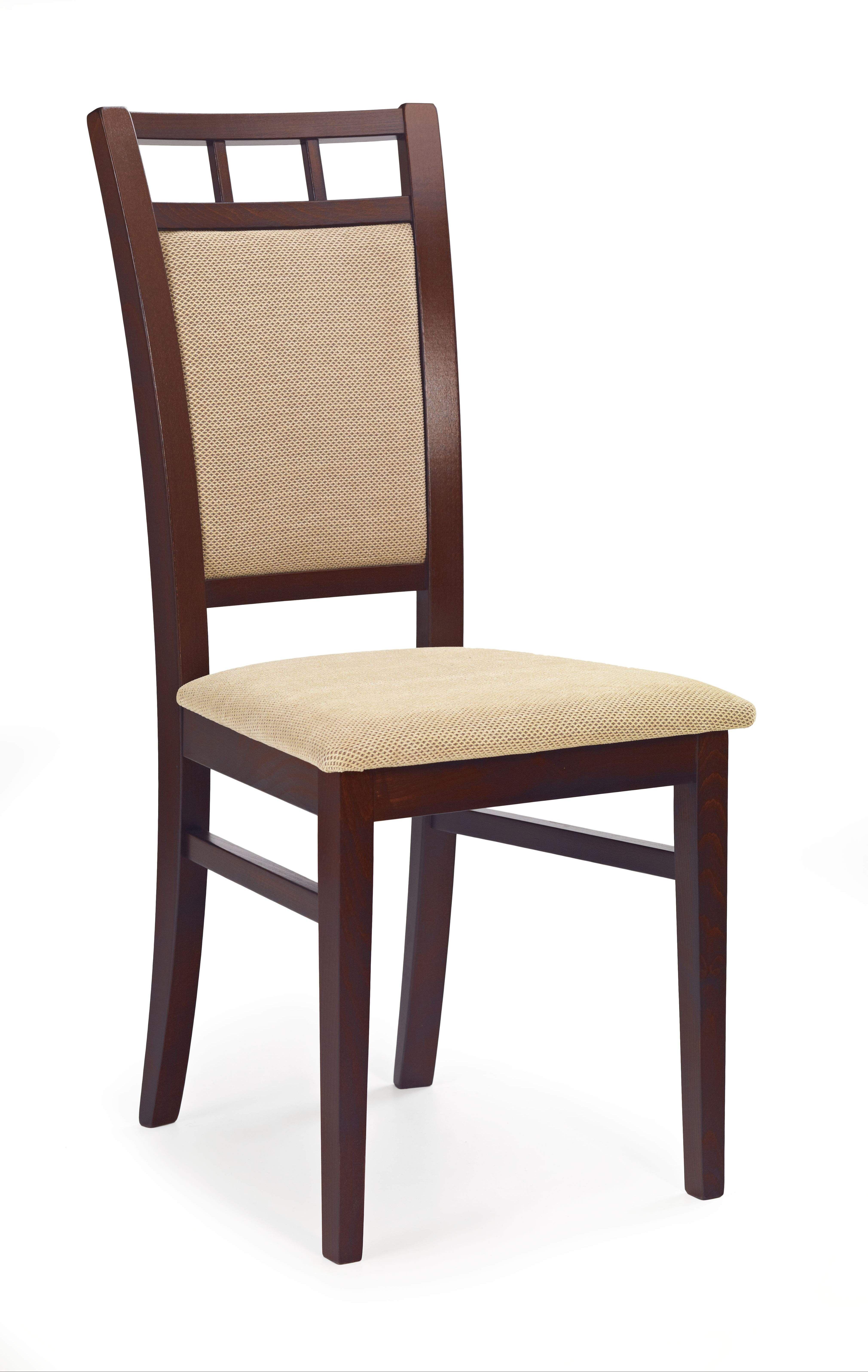 Kėdė FRANCO riešutas