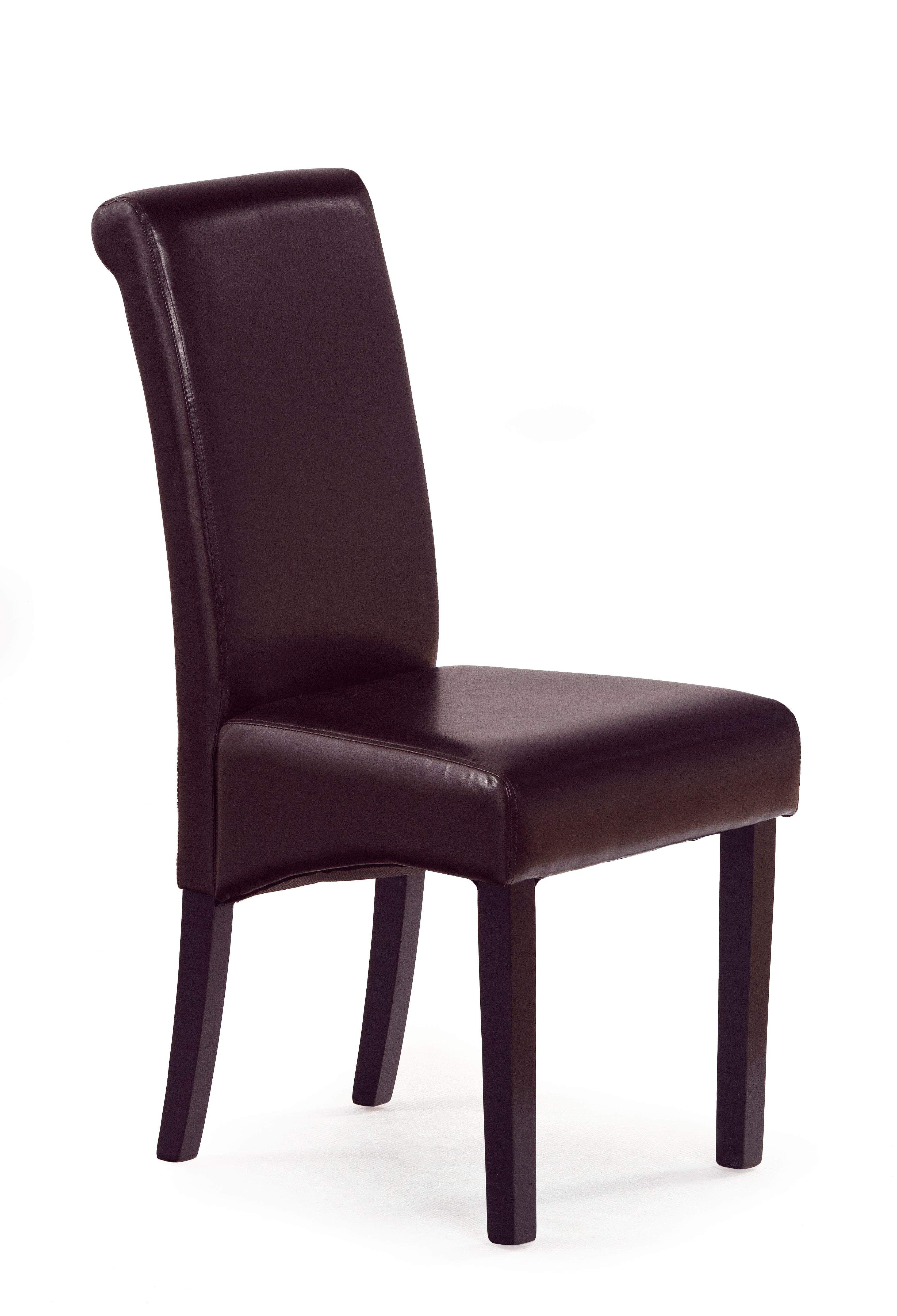 Kėdė NERO ruda