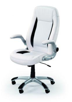 Biuro kėdė SATURN balta