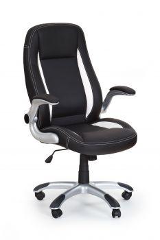 Biuro kėdė SATURN juoda