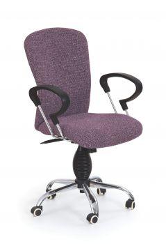 Kėdė VINCI violetinė