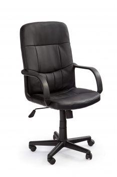 Biuro kėdė DENZEL juoda
