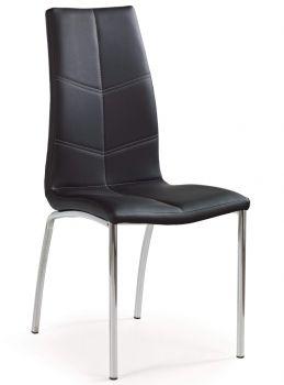 Kėdė K114 juoda