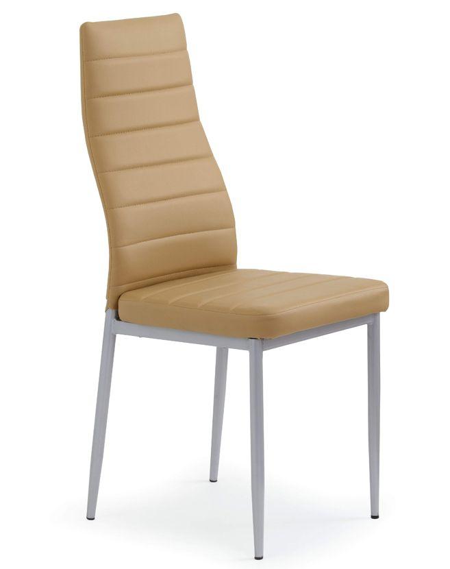 Kėdė K70  kava su pienu