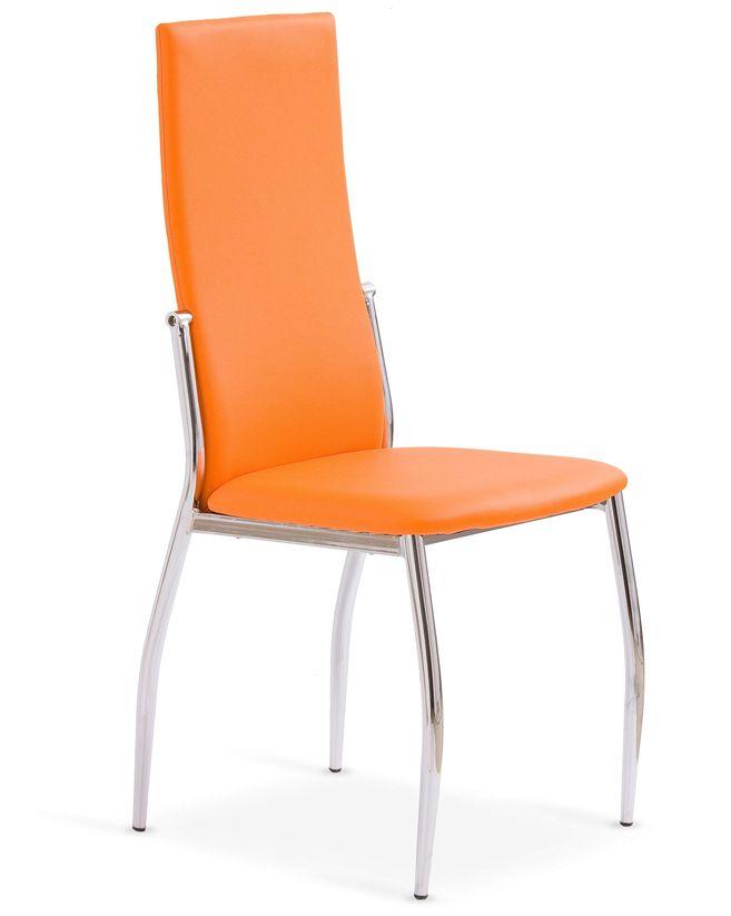 Kėdė K3 apelsino