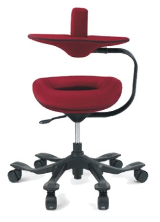 Ergonominė kėdė iPole5