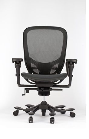 Ergonominė kėdė iPole1