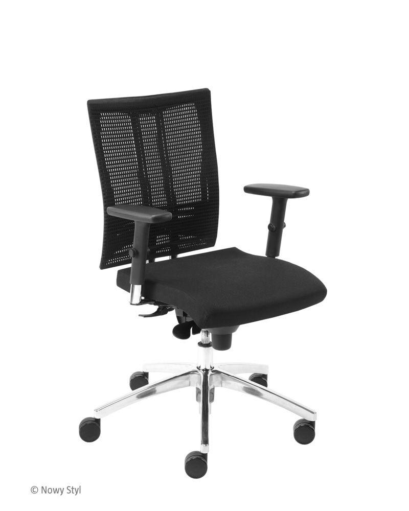 Kėdė @-MOTION R15K steel 33 chrome