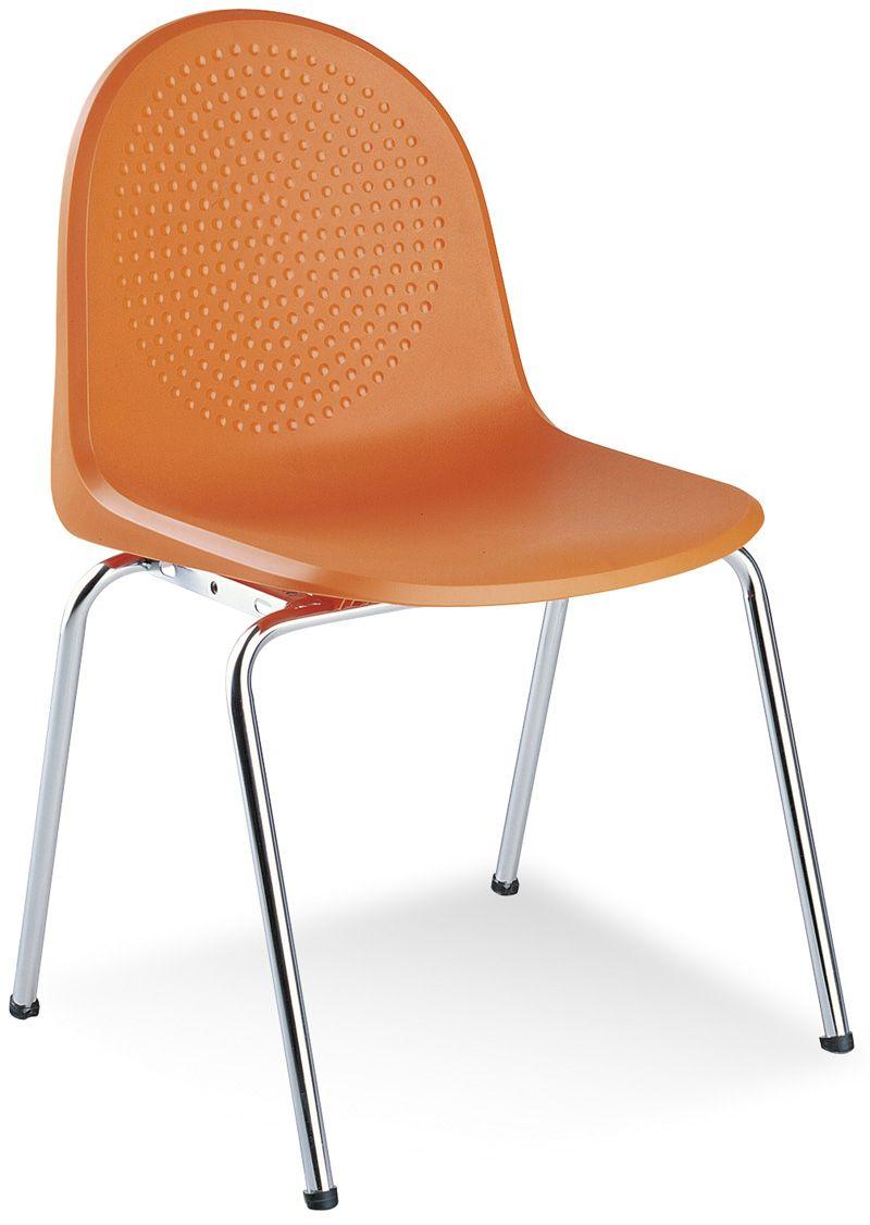 Kėdė AMIGO chrome