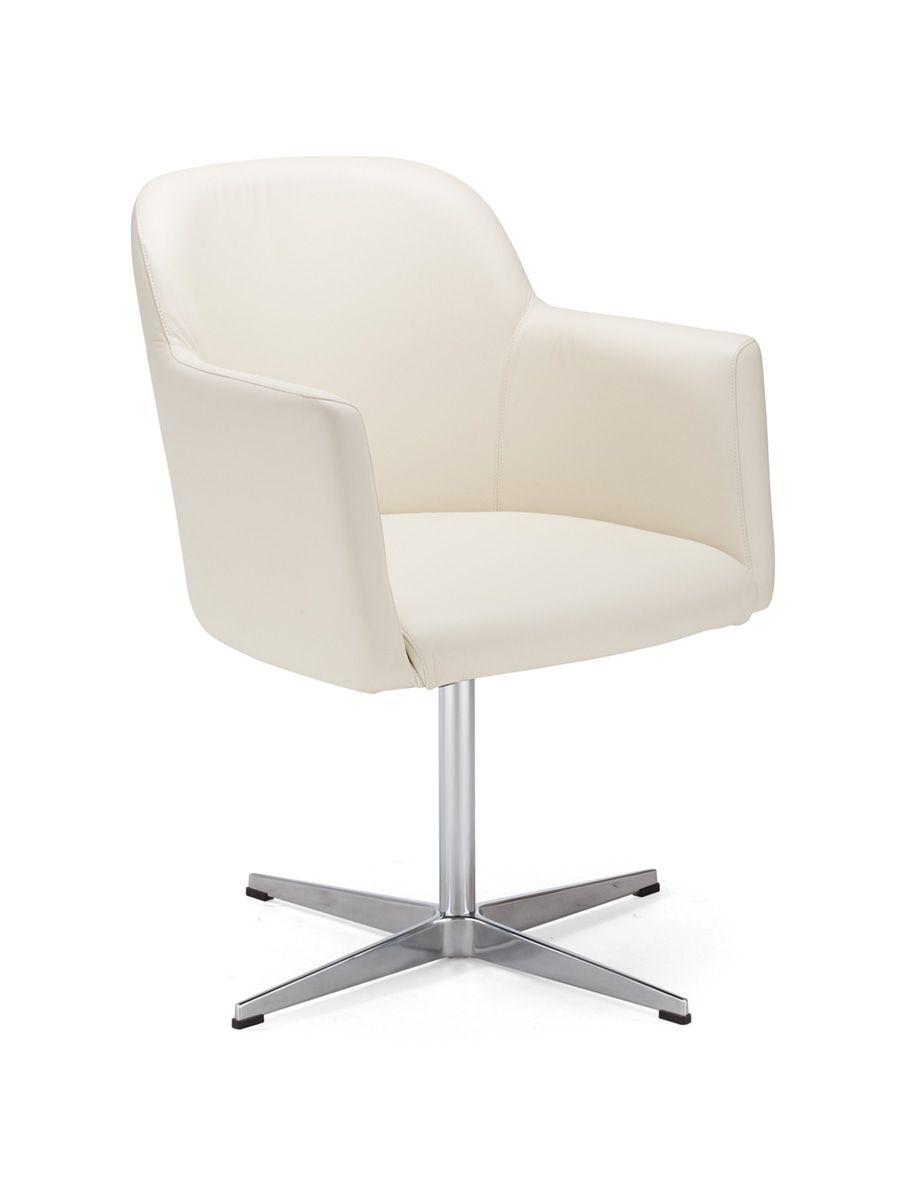 Kėdė ATHENA CROSS chrome