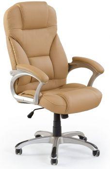 Biuro kėdė DESMOND smėlio