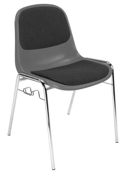 Kėdė BETA click plus chrome