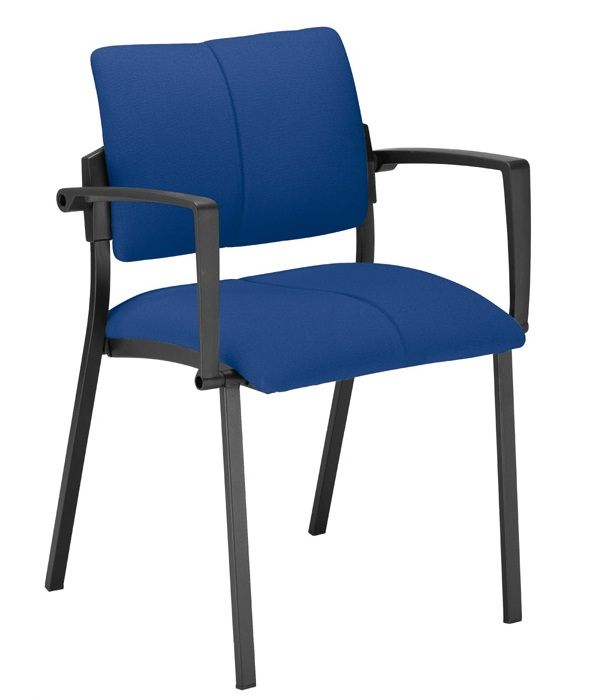 Kėdė CINQUE 4L arm chrome