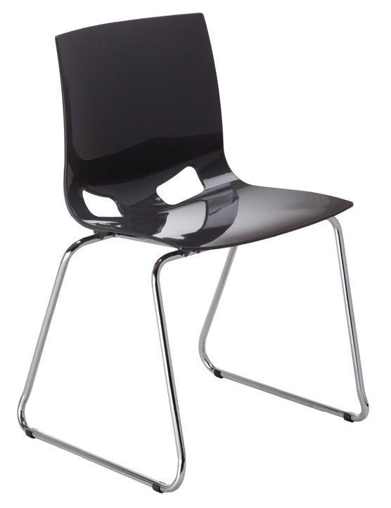 Kėdė FONDO cfs chrome