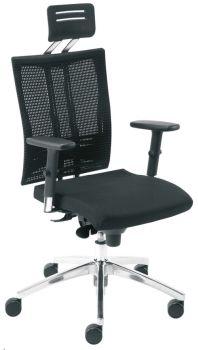 Kėdė @-MOTION R15K HR steel 33 chrome
