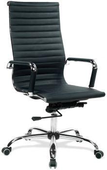 Biuro kėdė PRESTIGE juoda